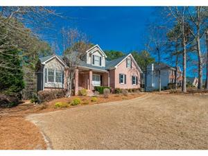 Home for rent in Lilburn, GA