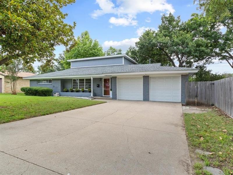 Photo of 7005 Willis Avenue, Fort Worth, TX, 76116