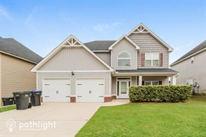 Home for rent in Augusta, GA