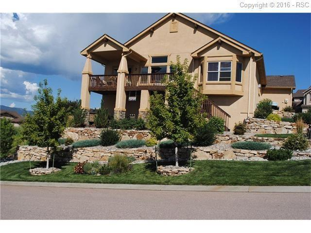 Photo of 12513 Timberglen Terrace, Colorado Springs, CO, 80921