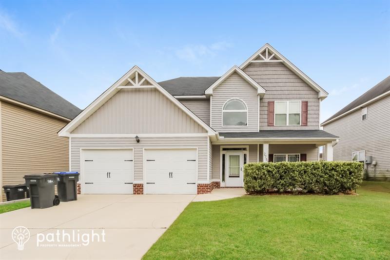 Photo of 2752 Huntcliff Drive, Augusta, GA, 30909