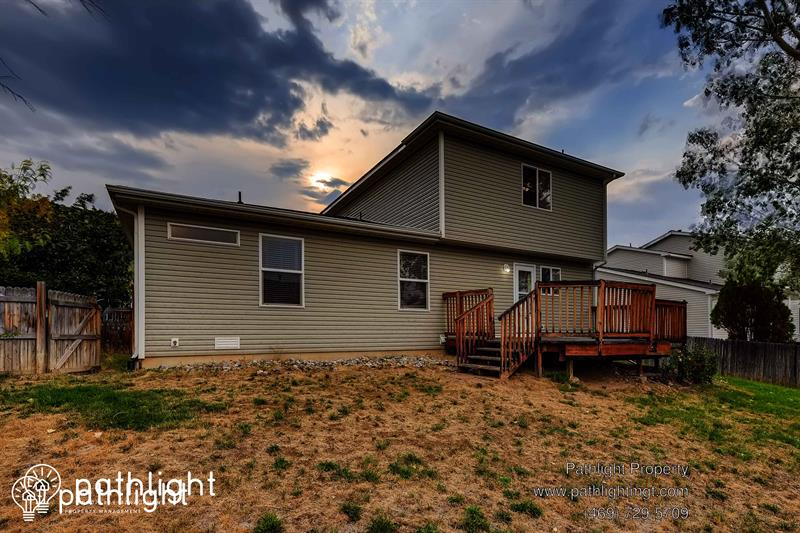 Photo of 7236 Pine Hills Way, Littleton, CO, 80125