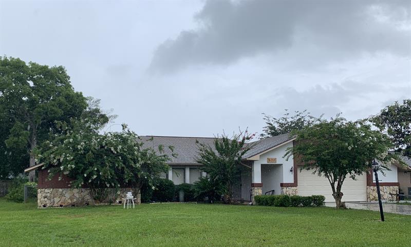 Photo of 2432 Allegro Avenue, Spring Hill, FL, 34609