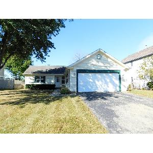 Home for rent in Wauconda, IL