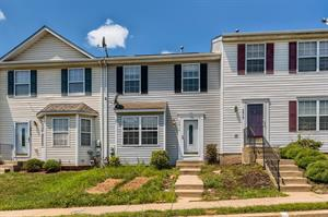 Home for rent in Pikesville, MD