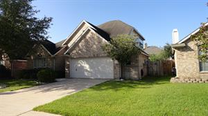 Home for rent in Pearland, TX