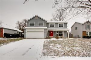 Home for rent in Winfield, IL