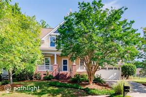 Home for rent in Tega Cay, SC