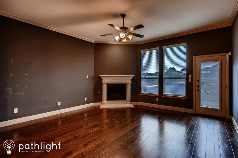 Photo of 3021 Marble Falls Drive, Forney, TX, 75126