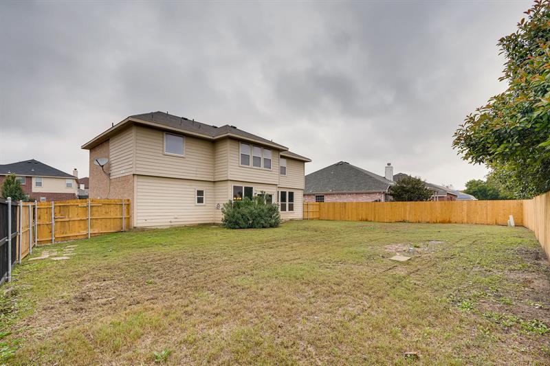 Photo of 2410 Windcastle Drive, Mansfield, TX, 76063