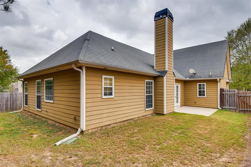 Photo of 231 Turnbridge Cir, Peachtree City, GA 30269