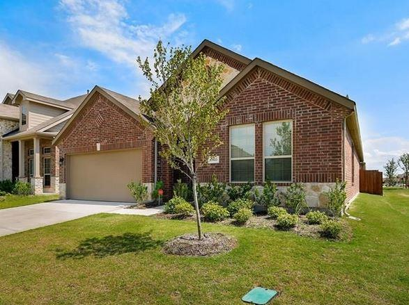 Photo of  15613 Cornwallis Street, Frisco, TX 75034