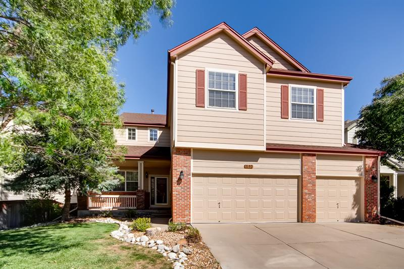 Photo of 10536 Jaguar Point, Lone Tree, CO, 80124