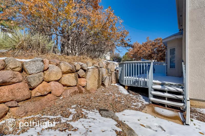 Photo of 2530 Edenderry Dr, Colorado Springs, CO 80919