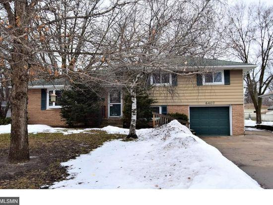 Photo of 6407 Orchard Avenue North, Brooklyn Center, MN, 55429