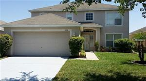 Home for rent in Gibsonton, FL