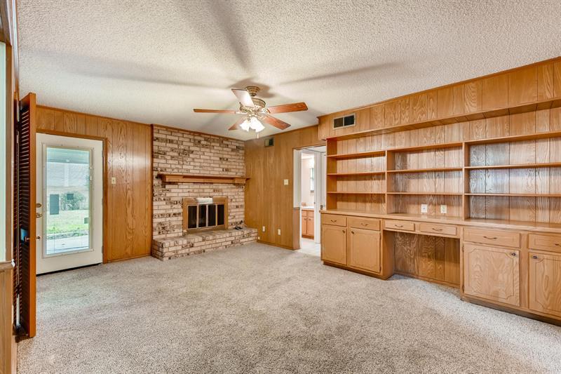 Photo of 3805 Roanoke Dr, Garland, TX, 75041