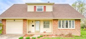 Home for rent in Fort Wayne, IN