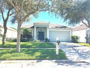 Home for rent in Apollo Beach, FL