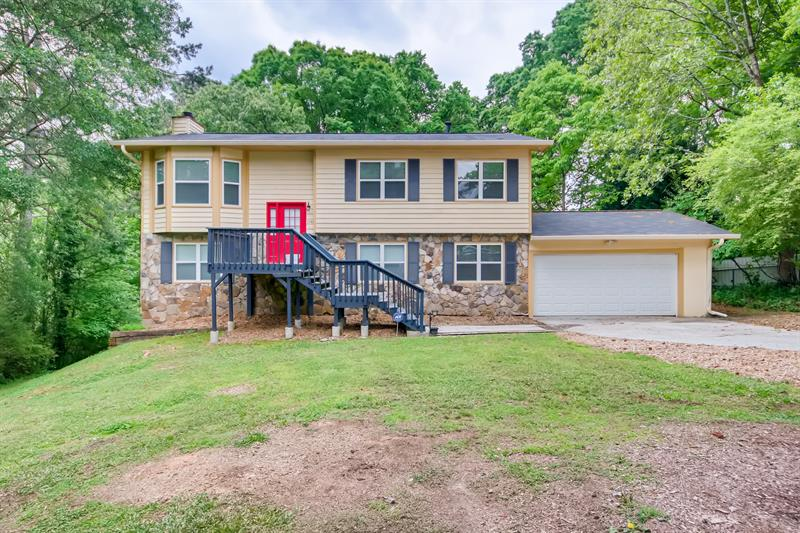 Photo of 1548 Skuttle Cove SW, Snellville, GA, 30078