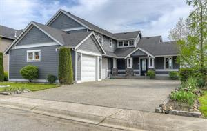 Home for rent in Tumwater, WA