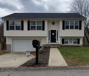 Home for rent in Cuddy, PA