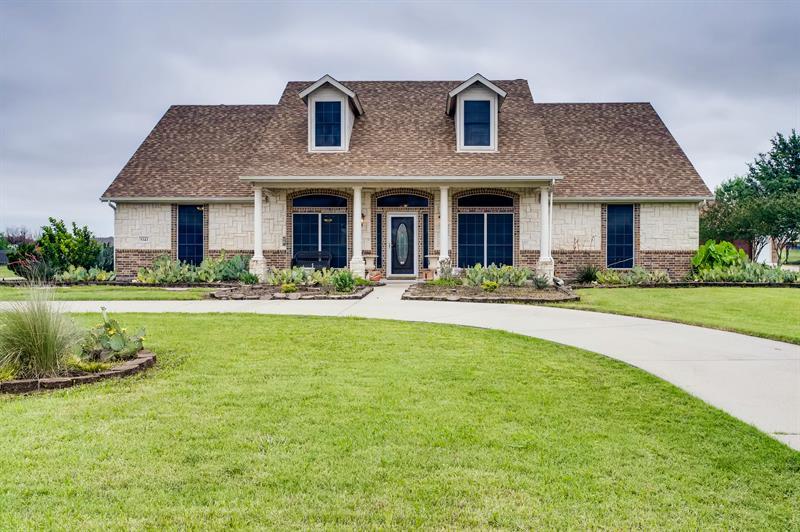 Photo of 9343 Blarney Stone Way, Forney, TX, 75126