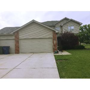 Home for rent in Minooka, IL
