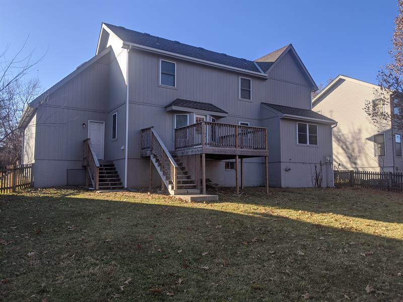 Photo of 13430 W 106th St, Overland Park, KS, 66215