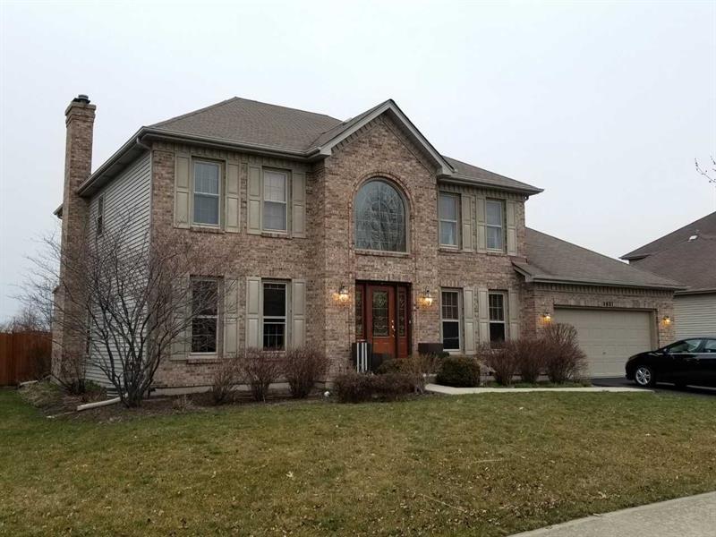 Photo of 2631 Partlow Drive, Naperville, IL, 60564