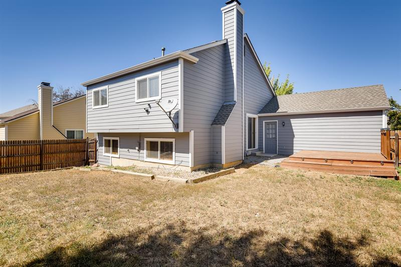 Photo of 19840 E Amherst Dr, Aurora, CO 80013