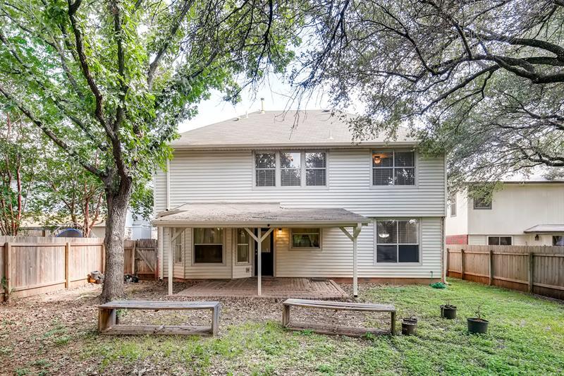 Photo of 1308 Shady Grove Path, Cedar Park, TX, 78613
