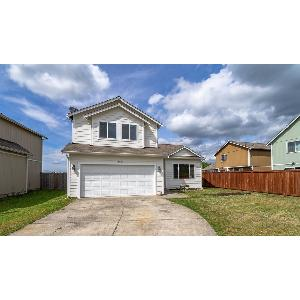 Home for rent in Yelm, WA
