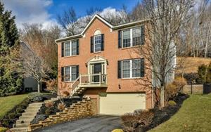 Home for rent in Mars, PA