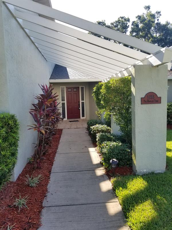 Photo of 1855 Del Robles Terrace, Clearwater, FL 33764