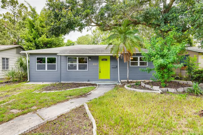 Photo of 5127 4th Avenue South, St Petersburg, FL, 33707