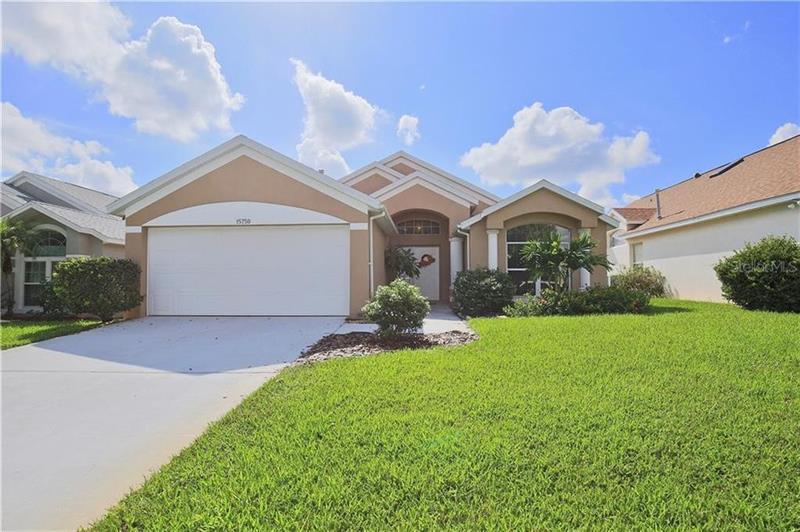 Photo of 15750 Autumn Glen Avenue, Clermont, FL, 34714