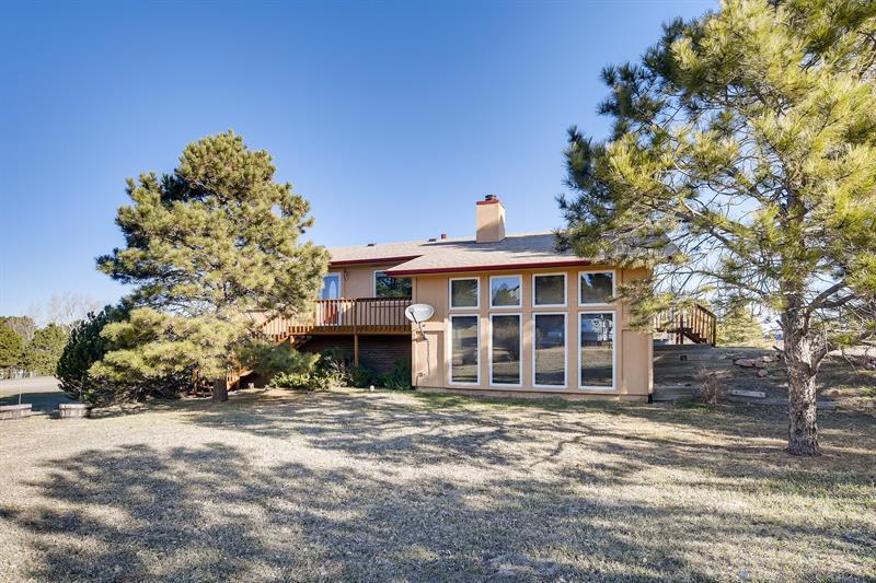 Photo of 17825 Grama Ridge, Colorado Springs, CO, 80908