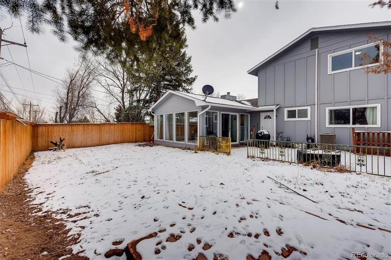 Photo of 3222 Greenwood Circle, Colorado Springs, CO, 80910