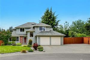 Home for rent in Kent, WA