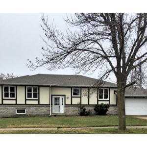Home for rent in Morris, IL