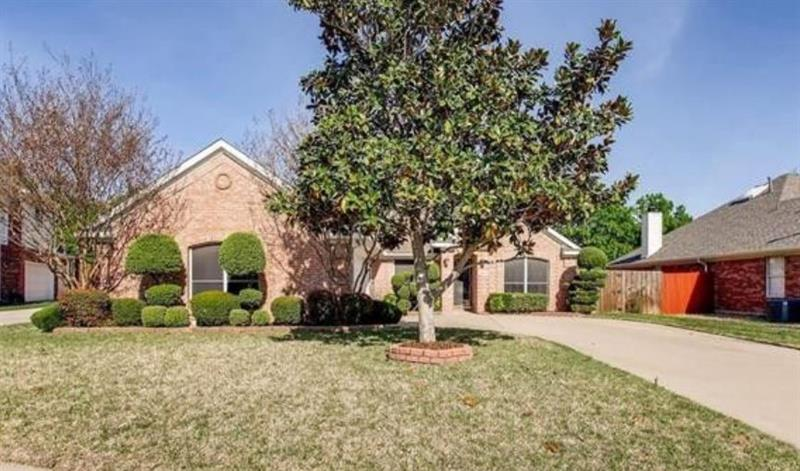 Photo of 5208 Springflower Drive, Frisco, TX, 75035