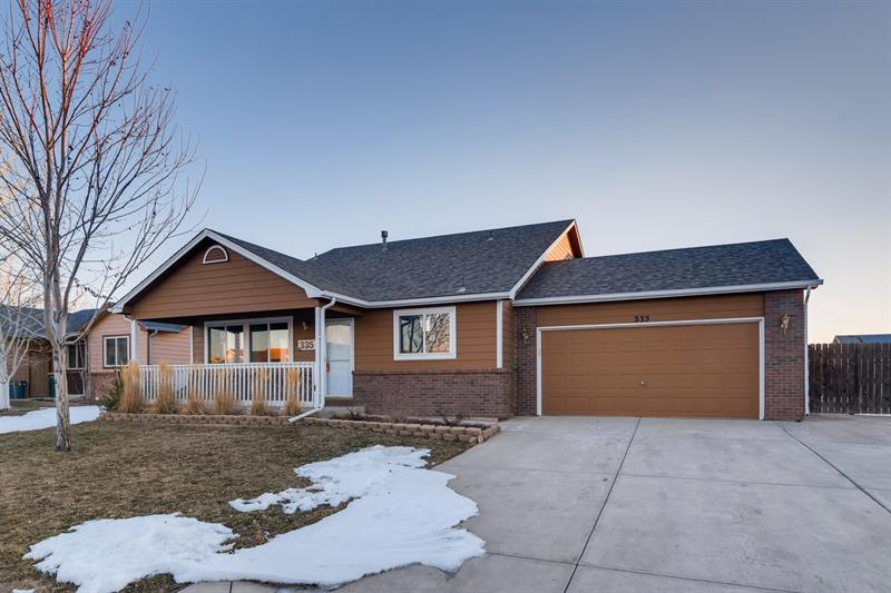 Photo of 335 Laurel Avenue, Eaton, CO, 80615