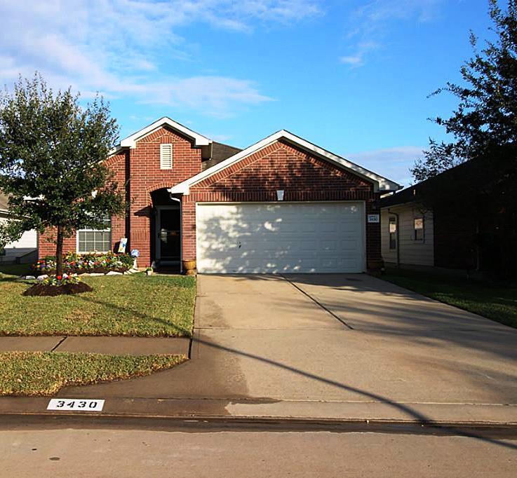 Photo of 3430 East Rainmill Drive, Katy, TX, 77449