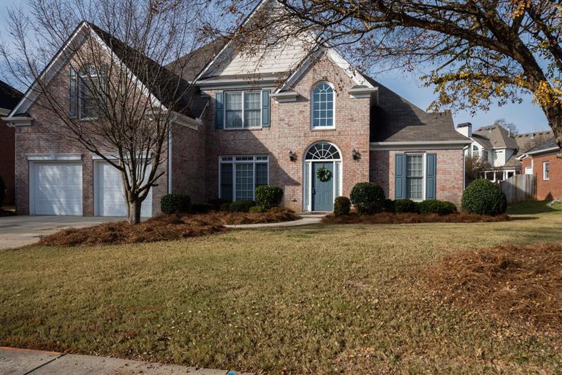 Photo of 2539 Middleton Way, Grayson, GA 30017