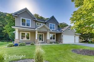 Home for rent in Farmington, MN