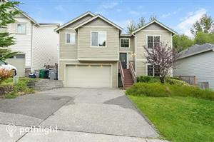 Home for rent in Lake Stevens, WA