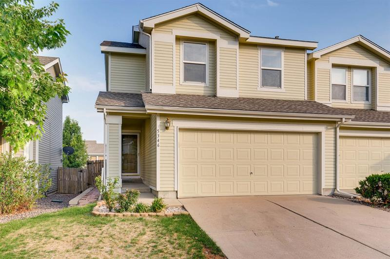 Photo of 5346 S Picadilly Ct, Aurora, CO 80015