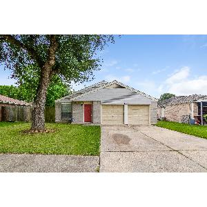 Home for rent in Pasadena, TX