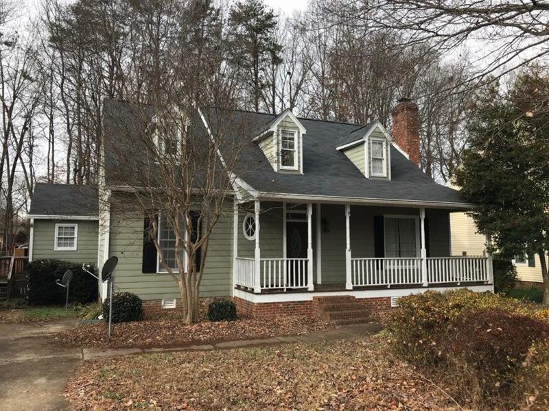 Photo of 5303 Southwind Rd, Greensboro, NC, 27455